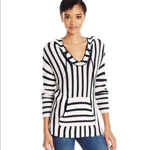 TWO by VINCE CAMUTO Jordan Hooded Pullover